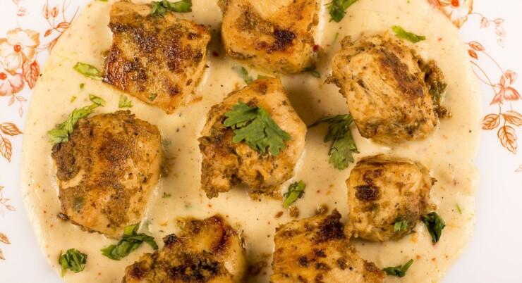 Arabskie smaki w kuchni