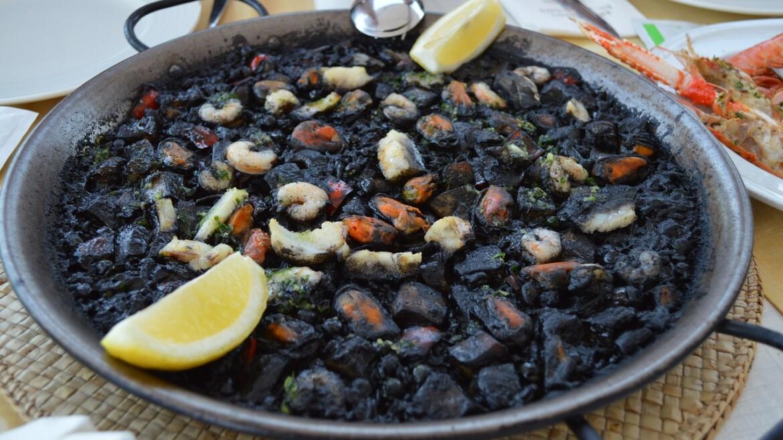 Kilka słów o kuchni hiszpańskiej