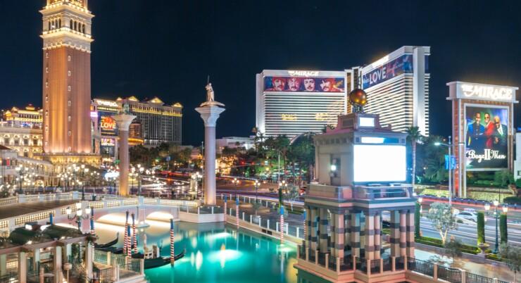 Top 9 największych kasyn na świecie